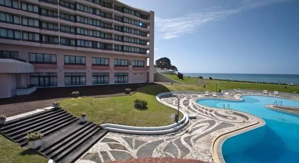 Hotel Pestana Bahia Praia