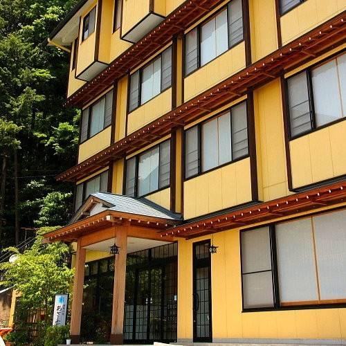 Hotel (RYOKAN) Fuji Kawaguchiko Onsen Kofu no Yado Asafuji