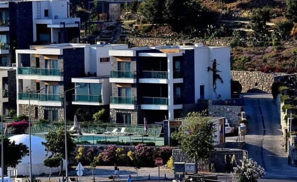 Hotel Degirmenburnu Residence