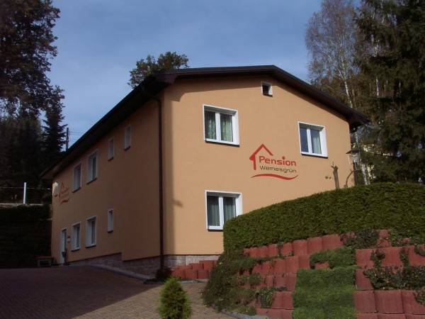 Pension Wernesgrün