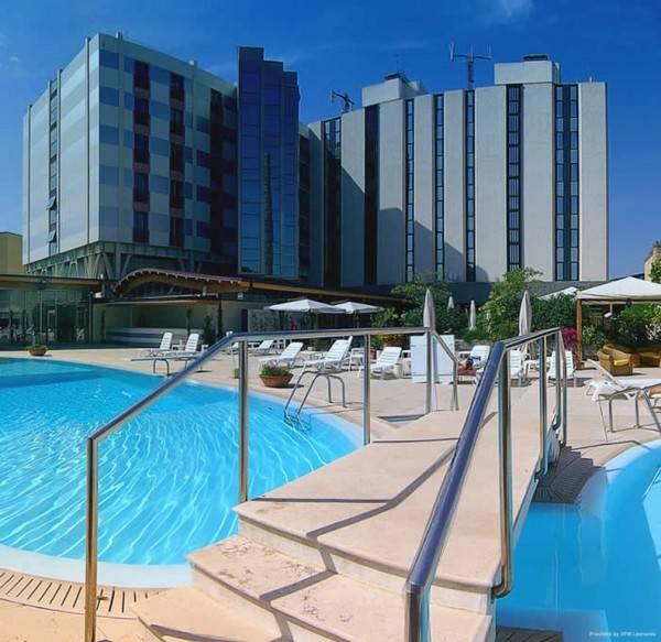 Tiziano Grand Hotel