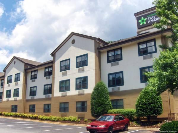 Hotel Extended Stay America Atlanta - Marietta - Windy Hill