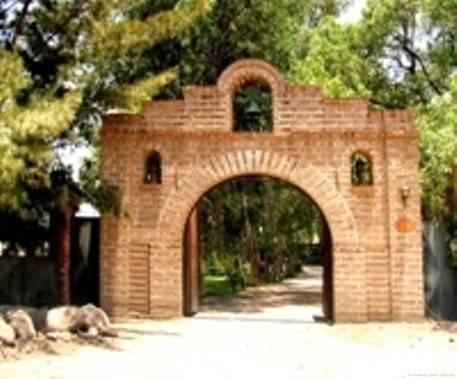 Hotel Quinta San Carlos