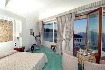 Bellavista Francischiello Hotel & Spa