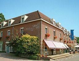 Fletcher Rooland Hotel – Restaurant