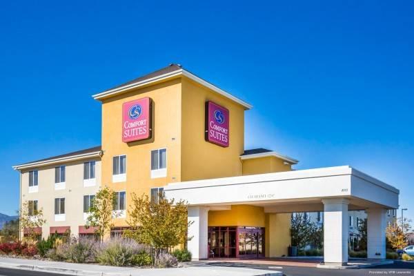 Hotel Comfort Suites Fernley