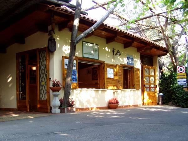 Hotel Villaggio Verde
