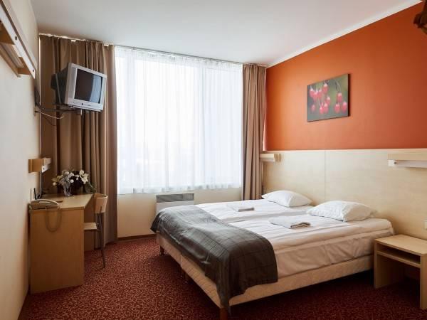 Hotel Rija Bauska