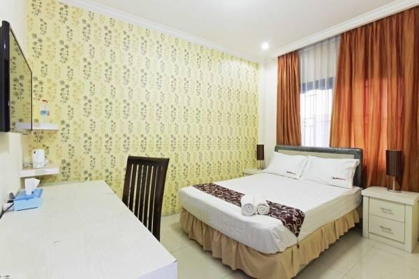 Hotel RedDoorz @ Gandaria Utara 2