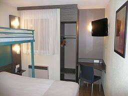 Hôtel Chartres The Originals Access (ex P'tit Dej Hotel)