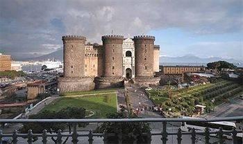 Hotel Al Maschio Angioino - Castel Nuovo