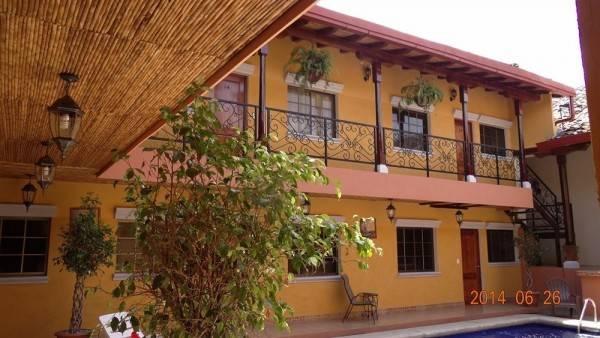 Hotel La Casona de Fabiana