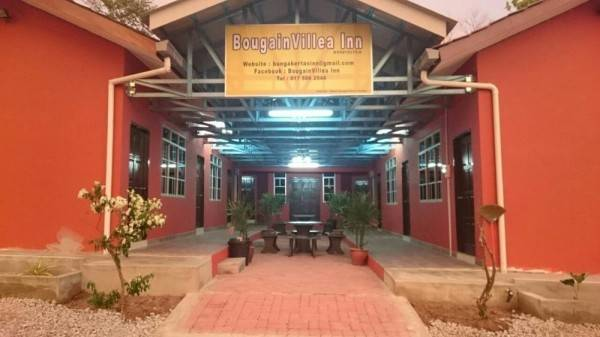 Bougainvillea Inn