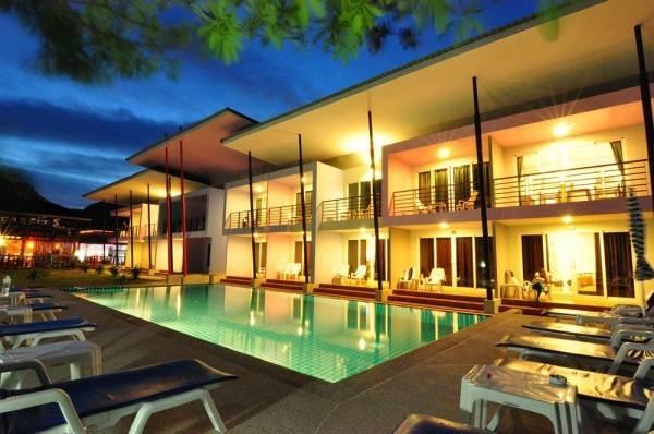 Hotel Phi Phi Anita Resort