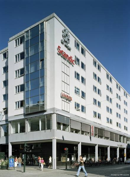 Hotel Scandic S:t Jörgen