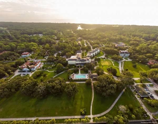 Hotel Jekyll Island Club Resort