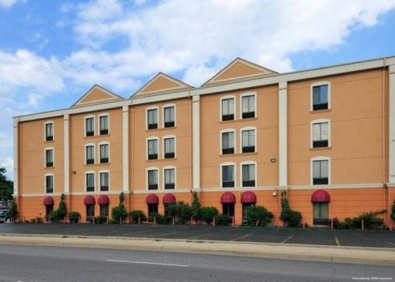 Hotel BEST WESTERN PLUS OHARE SOUTH