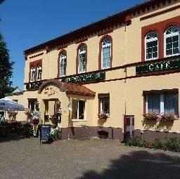 Hotel Kyffhäuser Goldene Aue
