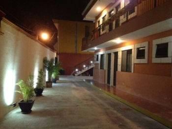 Hotel Terracota Corner Room