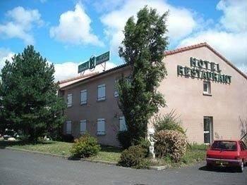 Hotel Le Pairoux