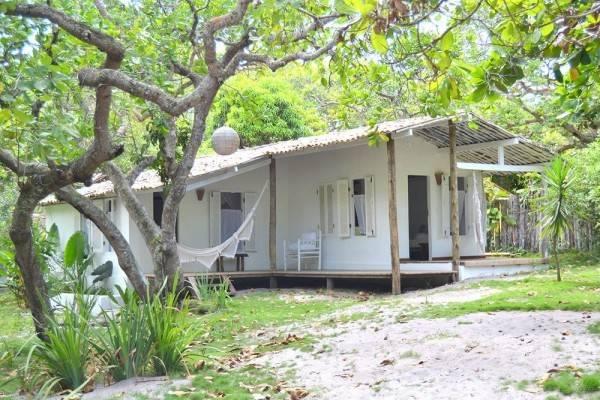 Hotel Pousada Lagoa