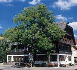 Hotel Adler Gasthof