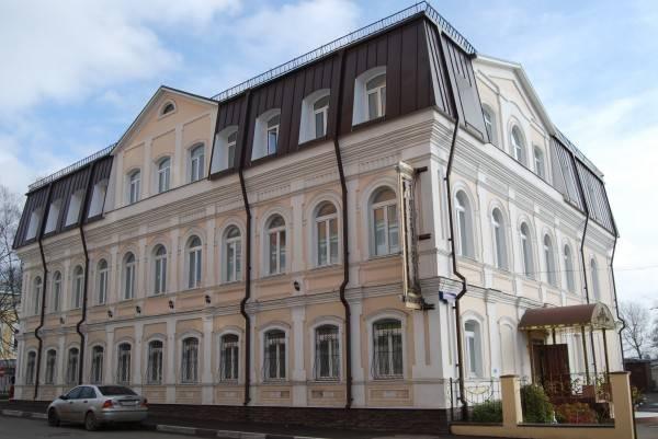 Hotel Dvoryanskaya