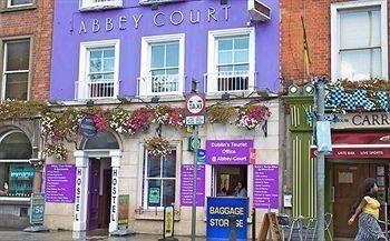 Abbey Court Hostel