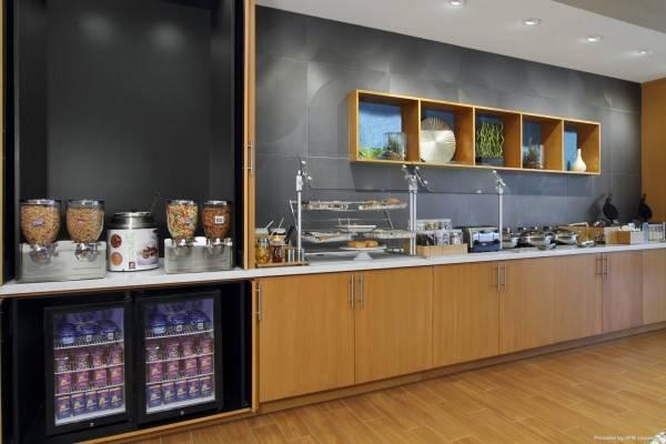 Hotel SpringHill Suites Houston I-10 West/Energy Corridor