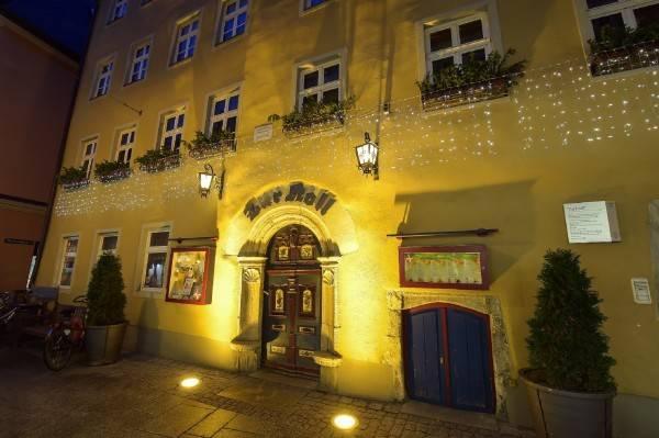 Hotel Gasthaus Zur Noll