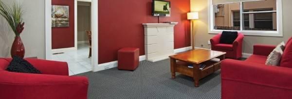 Hotel Waldorf Drummoyne Serviced Apartments