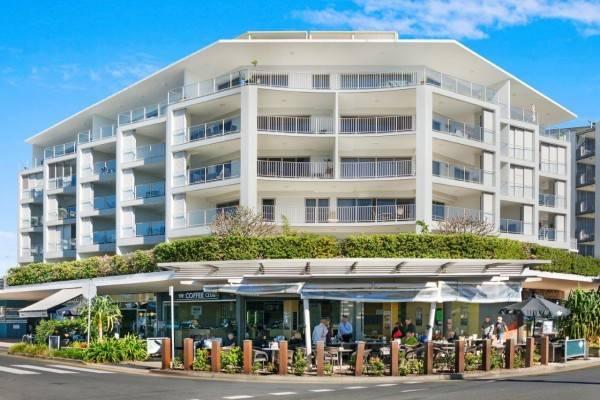 Hotel Rovera Apartments