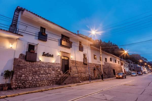 Hotel Selina Cusco