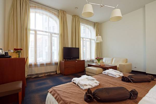 Hotel Rixwell Centra