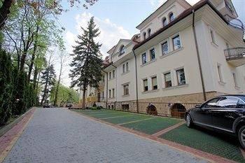 Hotel Tatrytop Apartamenty Radowid