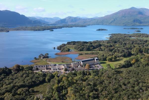 Hotel The Lake Killarney