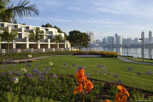 Hotel Coronado Island Marriott Resort & Spa