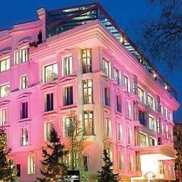 Ambassadore LIMAK (Boutique Hotel)