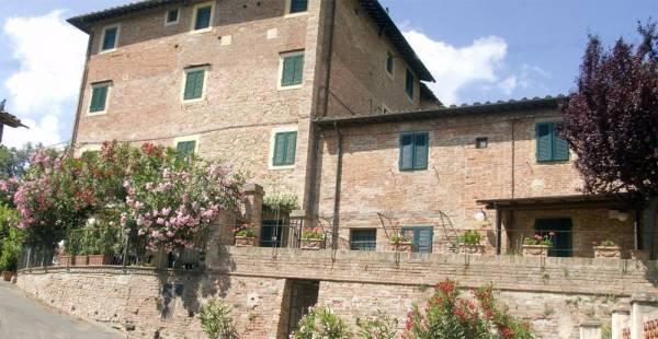 Hotel Borgo di Alica