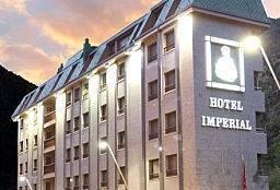 Hotel Imperial Atiram