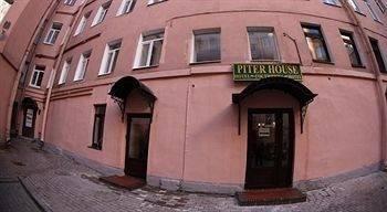 Hotel Piter House
