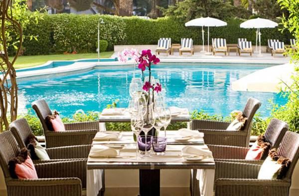 Palácio Estoril Hotel Golf & Welness