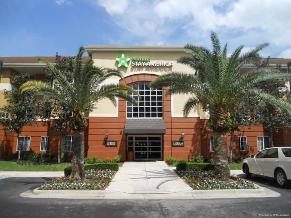 Hotel Extended Stay America Lake Bue