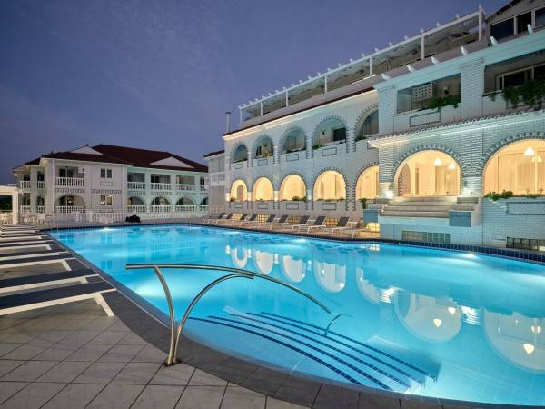 Hotel Meandros Boutique & Spa Adults Only