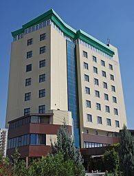 Hotel Gazi Park