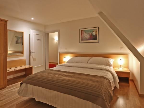 Hine Adon Hotel Cheval Blanc Hotel
