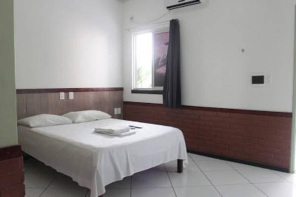 Hotel Espaço Verde