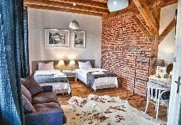Hotel Dwór Kolesin - Spichlerz