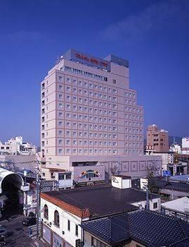 Kofu Washington Hotel Plaza