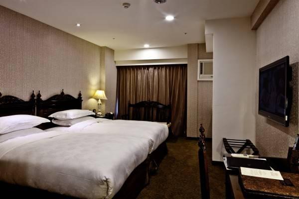 Royal Seasons Hotel Taichung